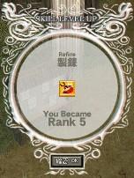 製錬RANK 5