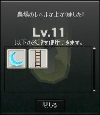 農場LV11
