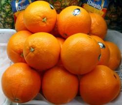 見た目は美しいオレンジだが、OPPや