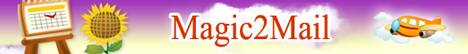 magic2mail.com