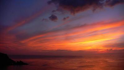 恋の浦海岸
