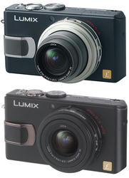 LUMIX DMC-LX2