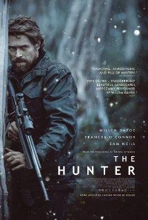 The Hunter(Australian film)