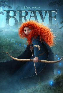 ≪Merida and the Terrible Forest≫