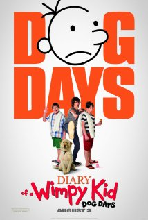 ≪Diary of a Wimpy Kid 3≫