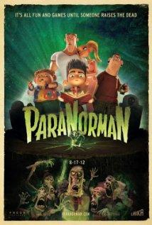 《Paranorman》
