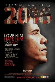 [Obama's America 2016]