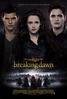 [The Twilight Saga: Breaking Dawn Part 2]