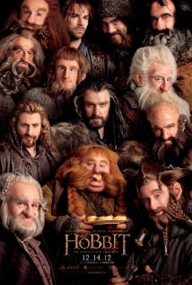 [The Hobbit: Part 1]