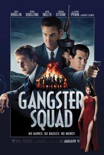 [L.A. Gang Story]