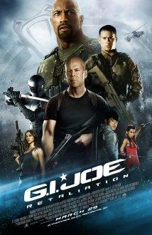 [G.I. Joe: Back 2 Revenge]