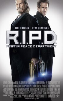 [Ghost Agent: R.I.P.D.]