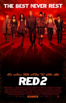 [RED Returns]