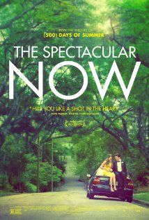 [The Spectacular Now]