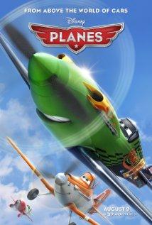 [Disney's Planes]