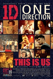 [One Direction: This is Us]