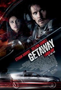 ≪Get in. Get out. Getaway.≫