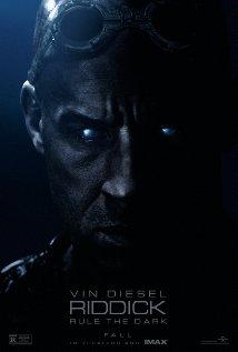 [Riddick: Rule the Dark]