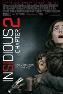 [Insidious 2]