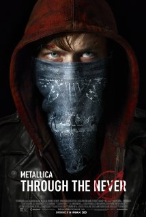[Metallica: Through the Never]