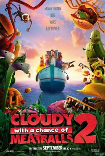 [Cloudy 2: Revenge of the Leftovers]