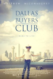 [The Dallas Buyers Club]