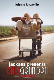 [Jackass Presents: Bad Grandpa]