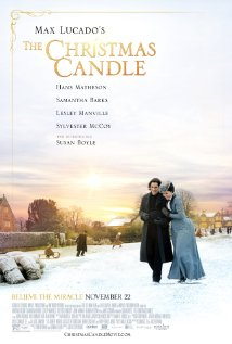 [The Christmas Candle]