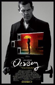 ≪Spike Lee directed `Oldboy`≫
