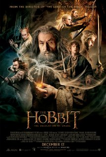 [The Hobbit: Part 2]