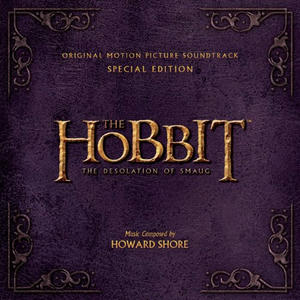 The Hobbit: Part 2 Soundtrack - Special Edition