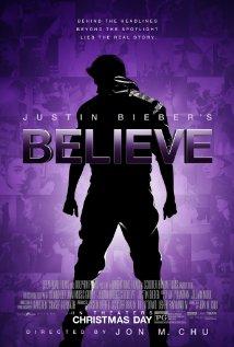 [Justin Bieber's Believe]