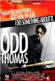 [Odd Thomas]