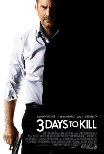 [3 Days to Kill]