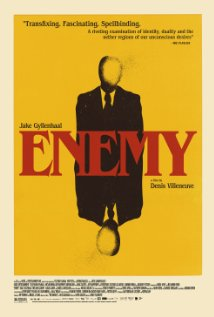 [An Enemy]