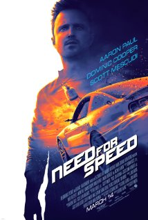 [Need for Speed]