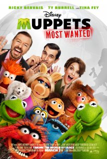 [The Muppets 2]