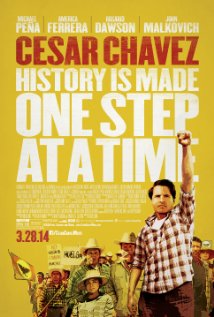 [Cesar Chavez: An American Hero]