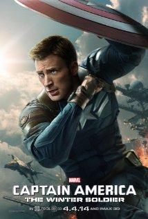 [Captain America 2]