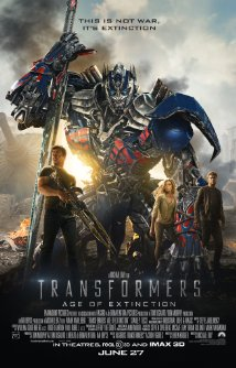 [Transformers 4]