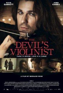 [Paganini: The Devil's Violinist]