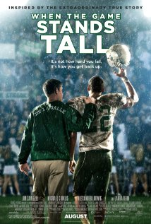 [When the Game Stands Tall]