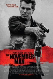 [The November Man]
