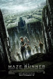 [The Maze Runner]