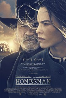 [The Homesman]
