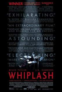 [The Whiplash Drummer]