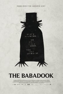 [The Babadook]