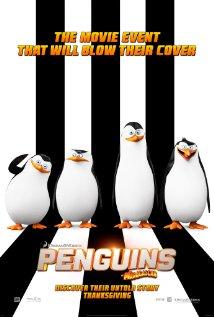 [Penguins of Madagascar]