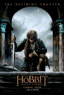 [The Hobbit 3: There and Back Again]