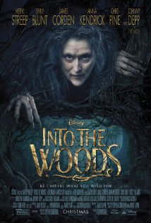 [Into the Woods]